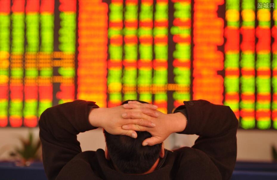 股票被套后该如何操作