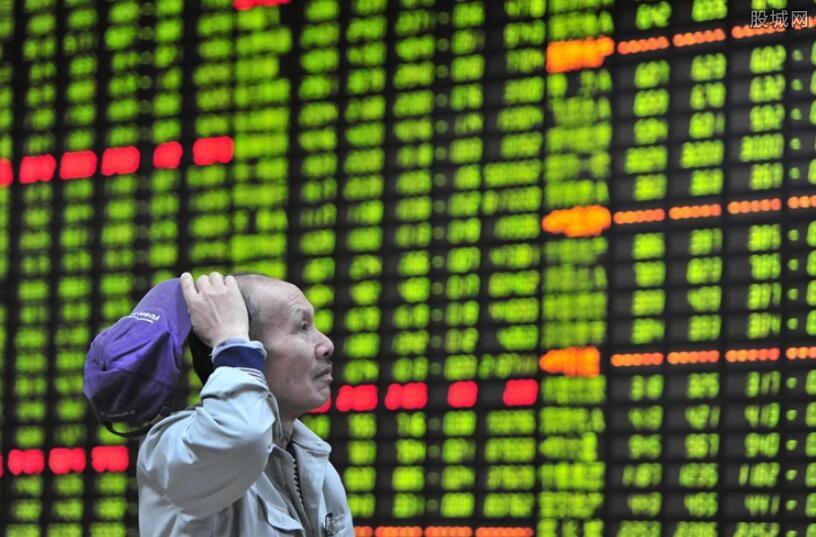 市场将开始盘整态势