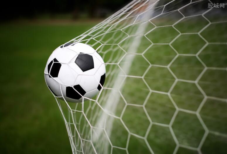 中国足球发展规划发布