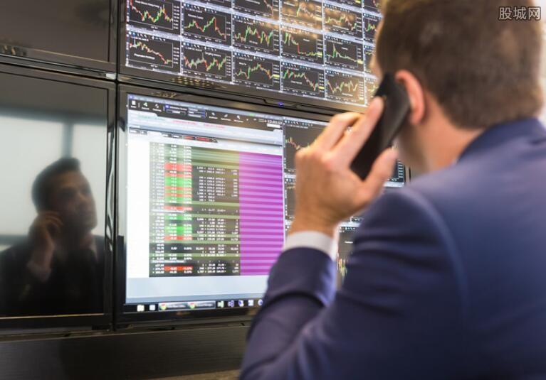 股票走势图上影线