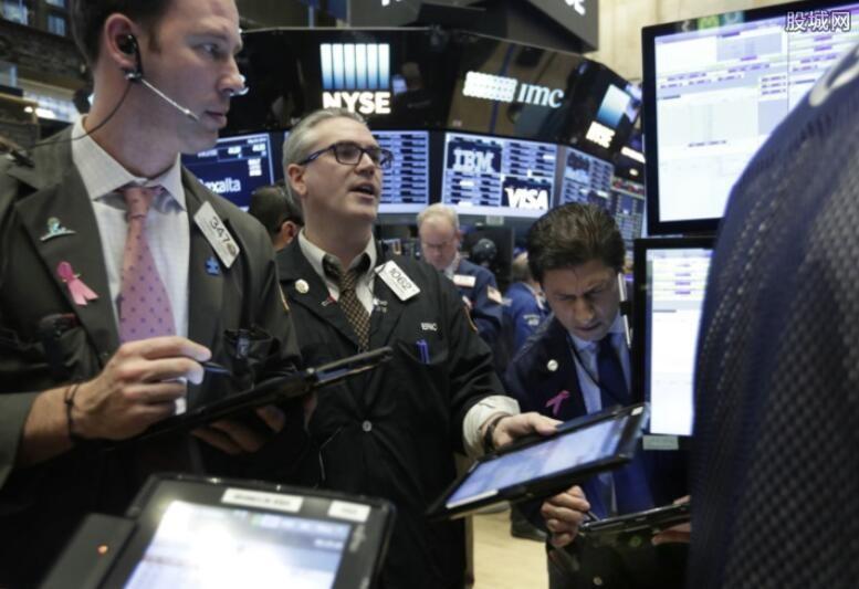 纽约股市几点开盘