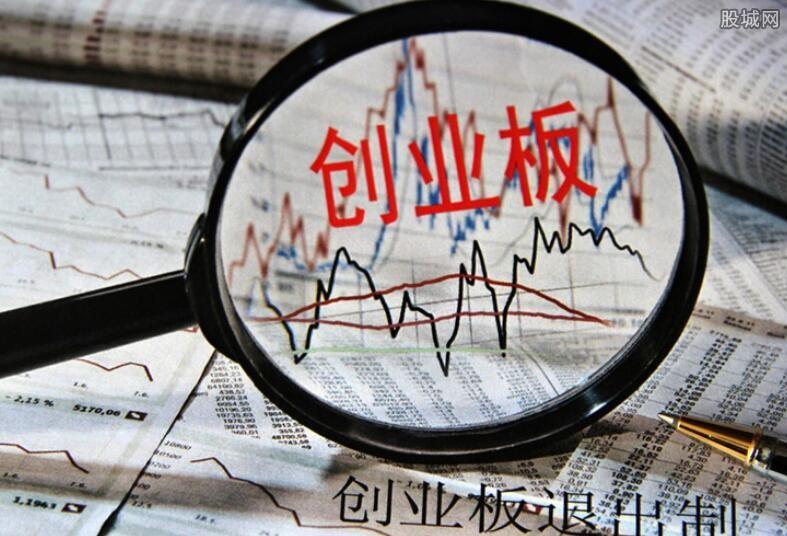 创业板环保股票有哪些