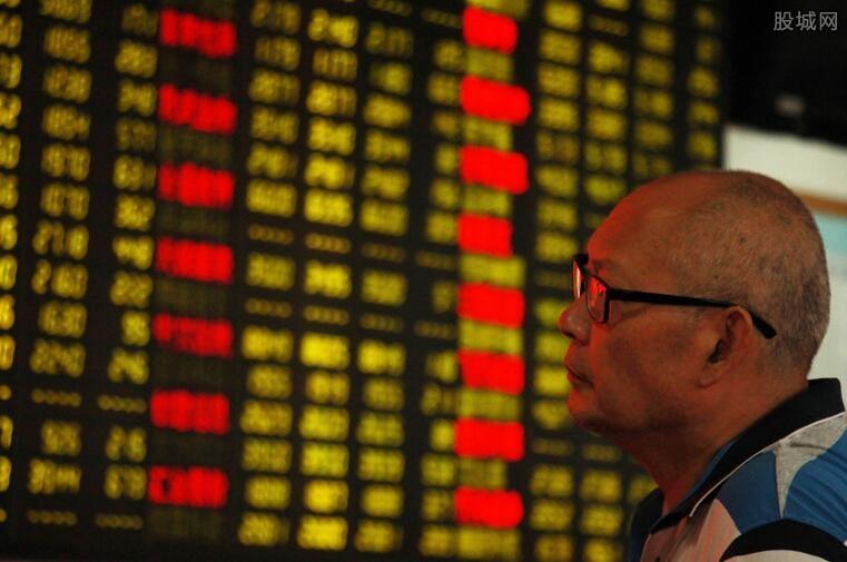 大金融板块有哪些股票