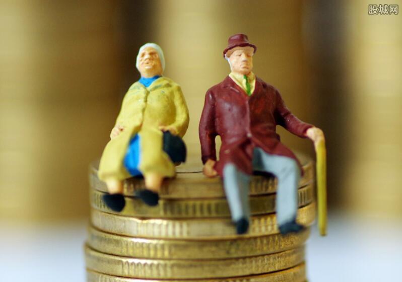 加强养老保险市场运作