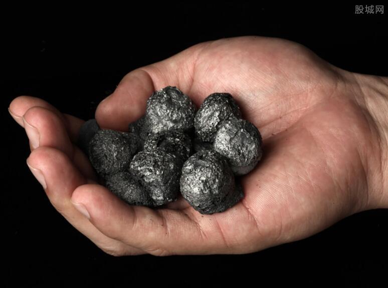 煤炭板块股票有哪些