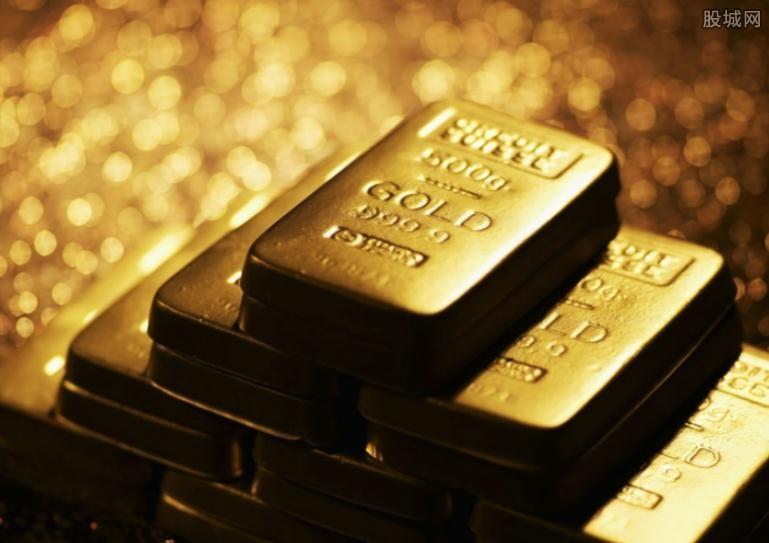 黄金及外汇操作技巧