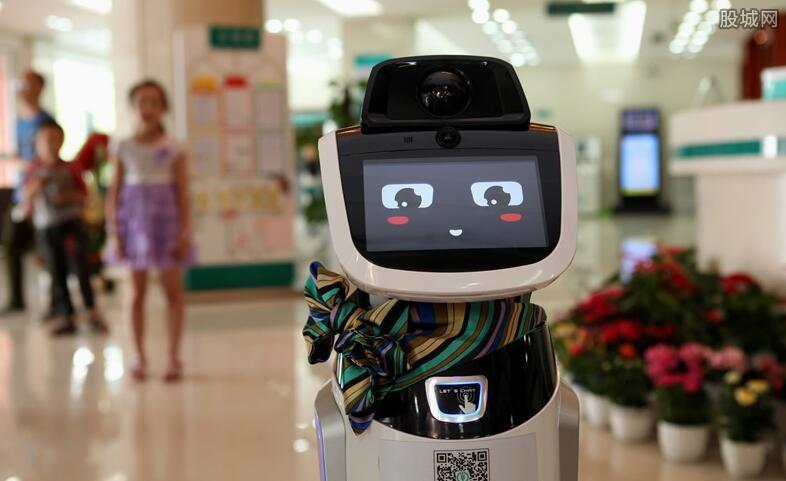 世界机器人大会8月开幕