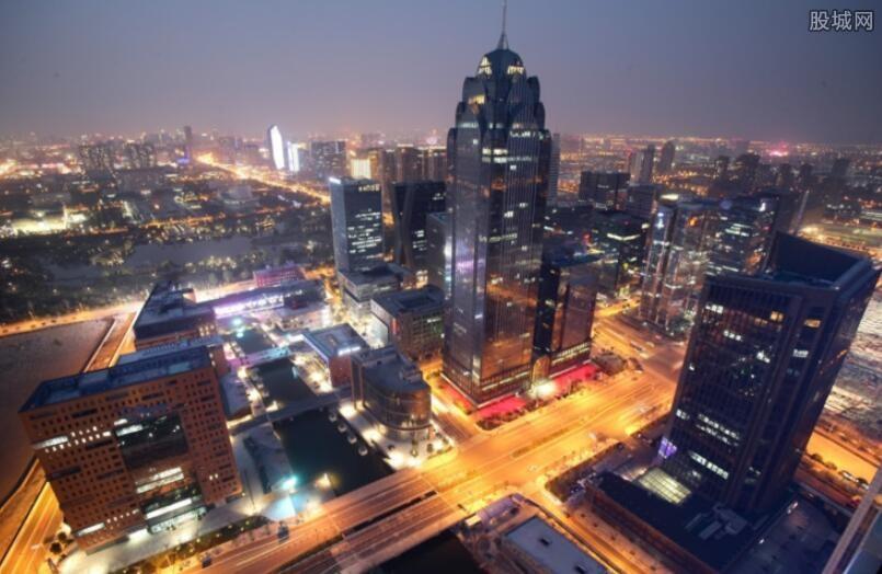 智慧城市将走进现实