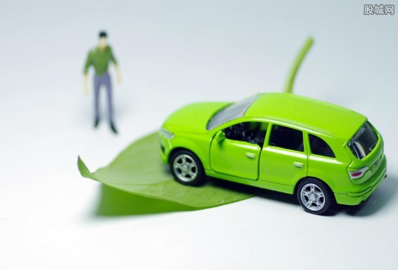 技术路线图已落地 新能源汽车产业将受大众青睐