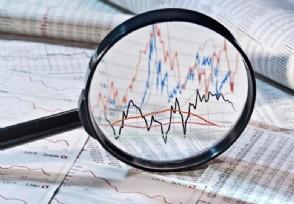 股票走势图怎么看?如何看股票分时走势图