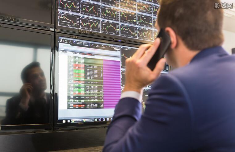 新手怎么看股票K线图