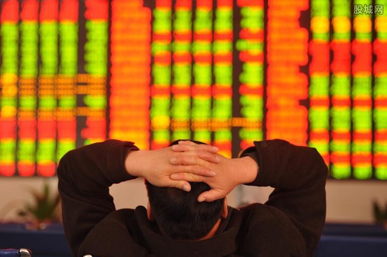股市崩盘原因