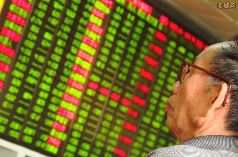 什么是股票市场