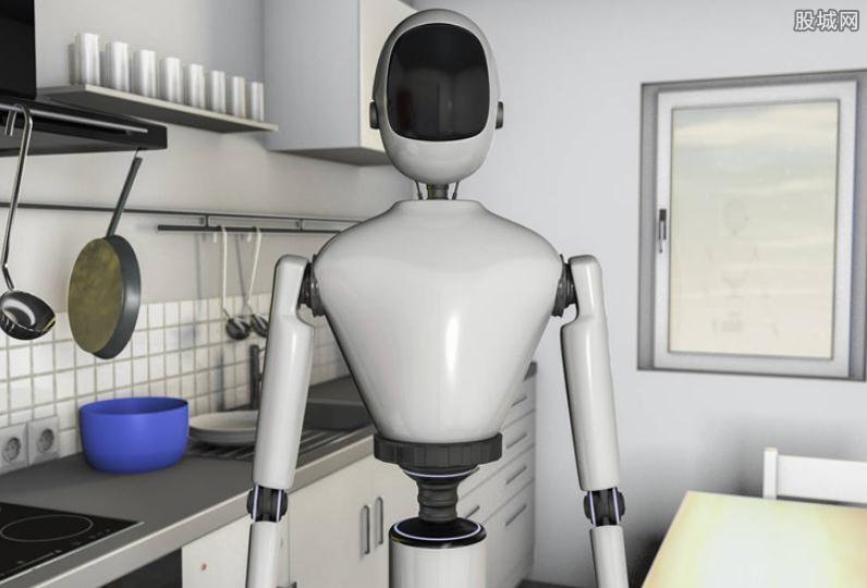 人工智能概念股有哪些?人工智能发展前景广阔