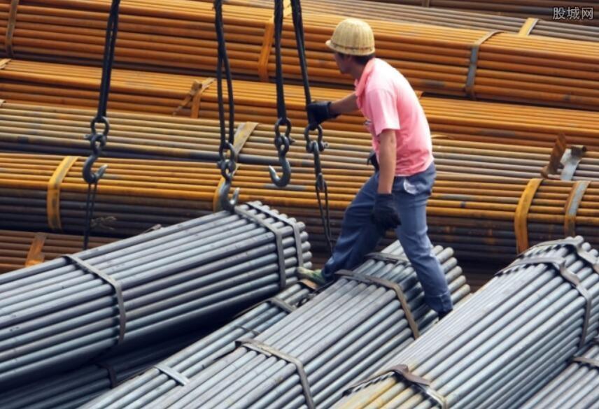 钢铁产业热度仍继续