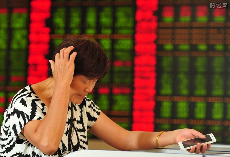 如何在顶部卖出股票