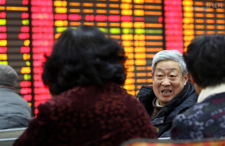 万国数据股价周三收涨