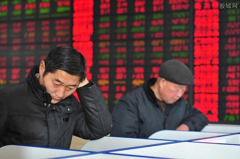 熊市怎么操作股票