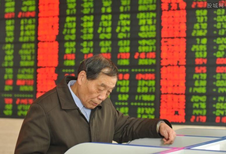 跌市怎么卖出股票