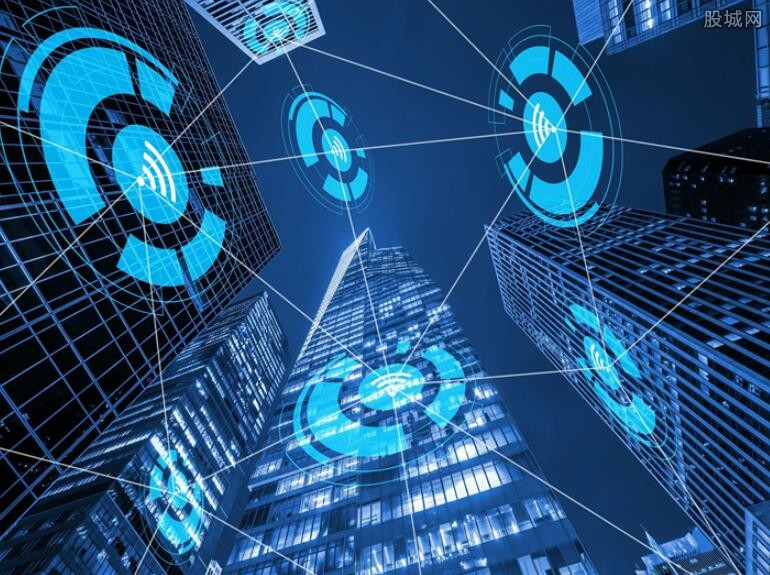 区块链技术迎新机遇