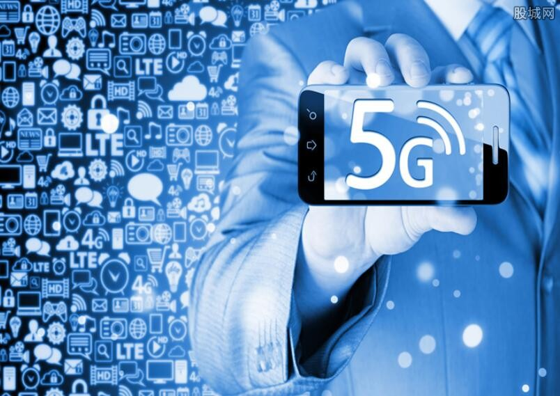 多巨头抢占5G发展先机