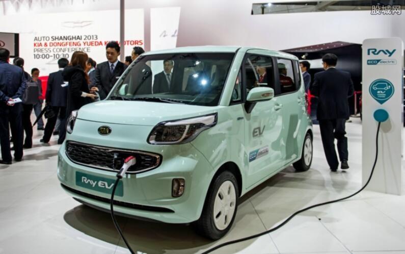 新能源车申报指南发布