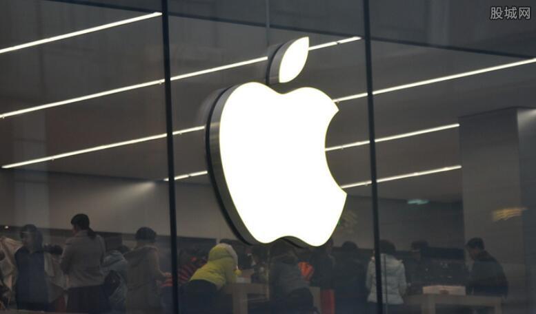 苹果在美侵犯专利