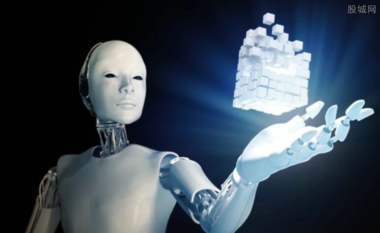 机器人个股望爆发