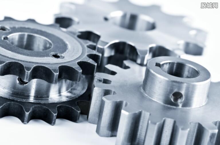 工业内部转型升级加强