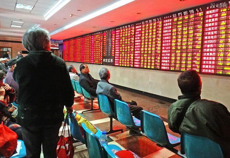 如何捕捉热门股票