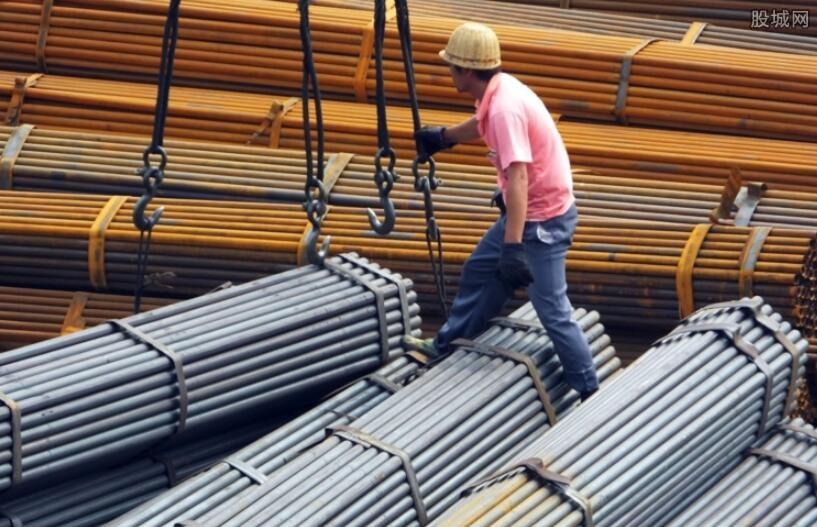 钢铁业去产能成效显现