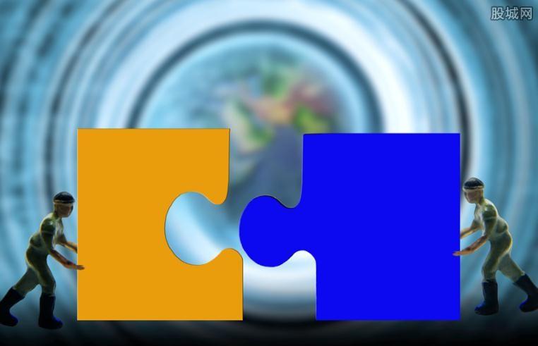 四维图新解决重组难题