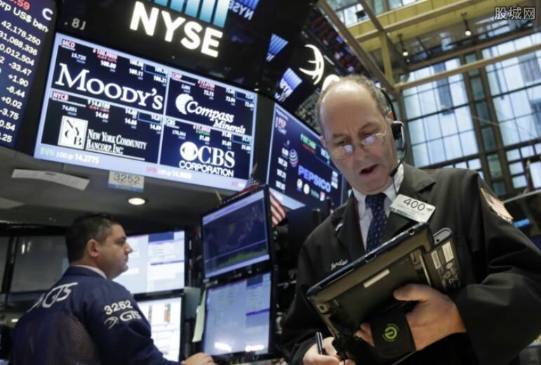 特斯拉股价收盘下跌