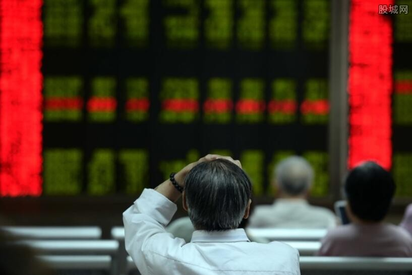 股票分红时间