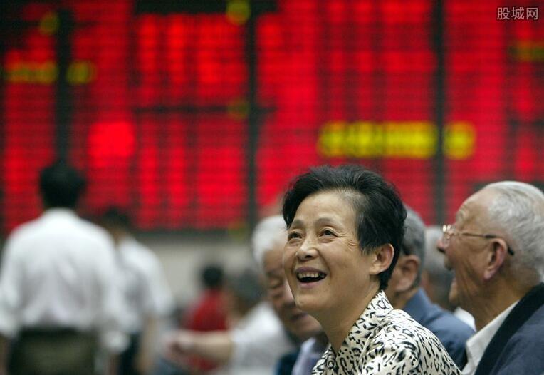 明年股市吸引力将增强