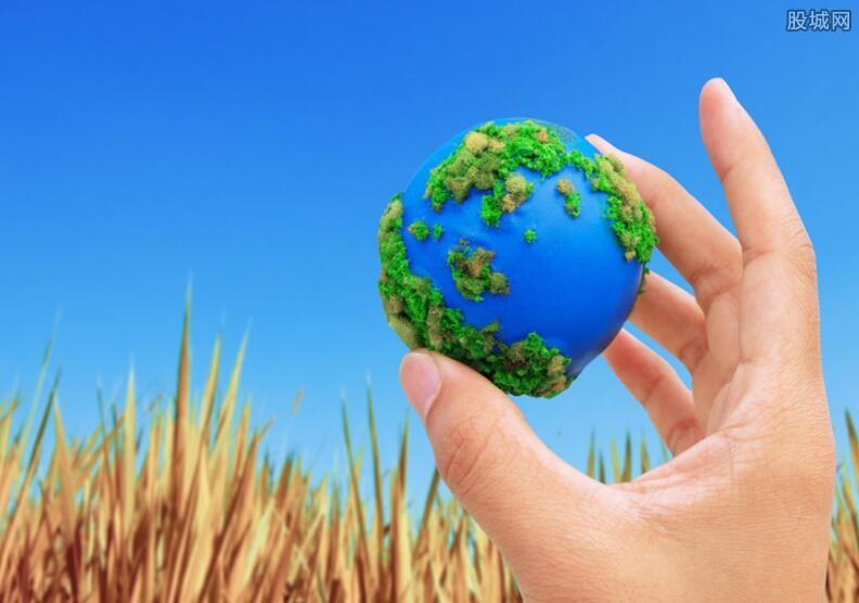 环境治理或成两会焦点 2017节能环保概念股有哪些