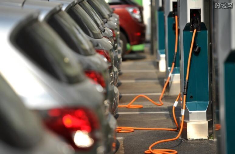 新能源汽车概念股有哪些