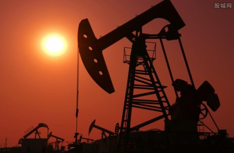 上海金融改革龙头股_油气改革概念股有哪些 油气改革龙头股个股解析-股票知识-股城股票