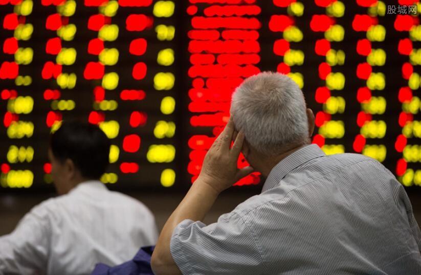 股票成交量是什么意思