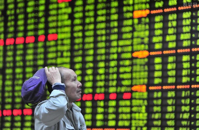 股票成交量怎么看