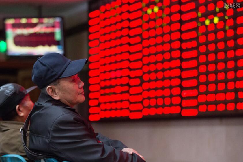 股票解套方法有哪些