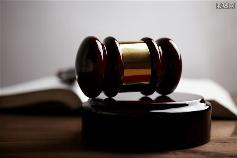 投服中心针对市场操纵诉讼