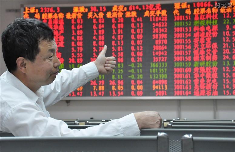 A股市场有稳定因素坐阵