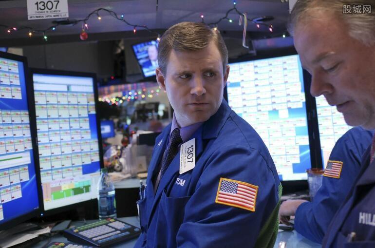 纽约纳指涨0.04%
