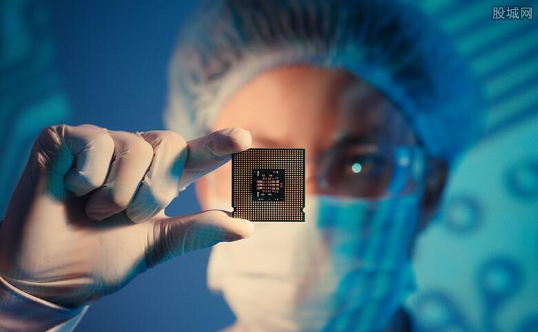 国产芯片频获进展