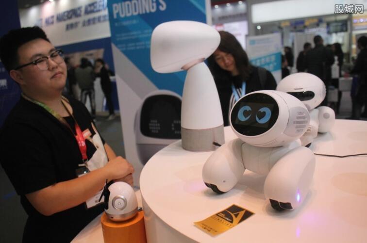 世界机器人大会开幕在即