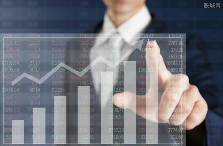 国泰君安股东净利润增长
