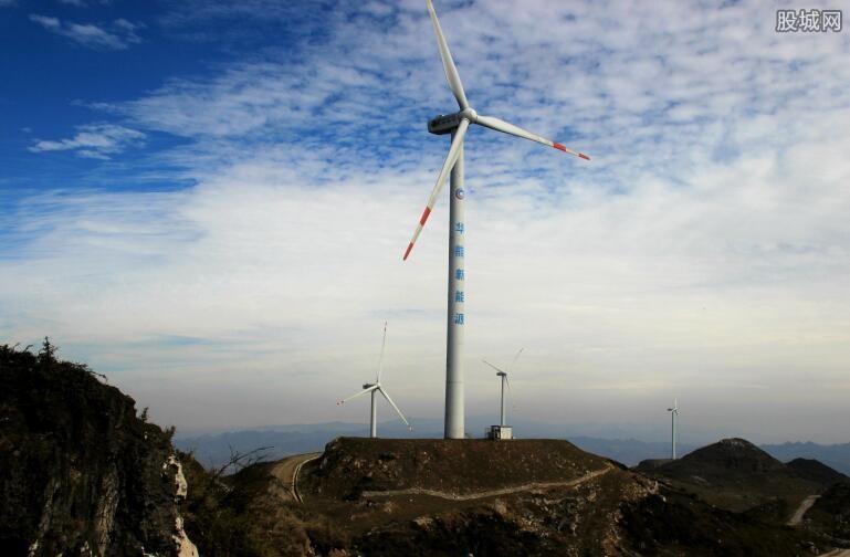 云南能投风电运营领域