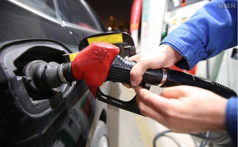 油价或迎年内第11次上调