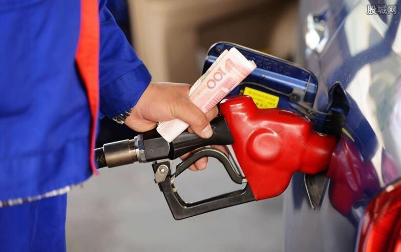 下周一油价或再次上调
